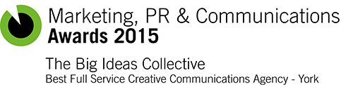 Best Full Service Creative Communications Agency - York