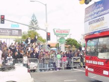 2008 Martin Luther King Parade, Los Angeles CA