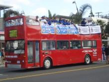 2009 Manhattan Beach Annual City Parade