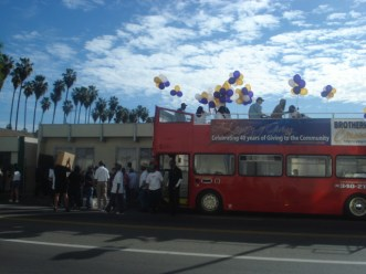2009 Martin Luther King Parade, Los Angeles CA