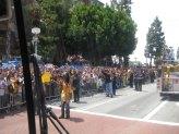 2010 Lakers' Victory Parade