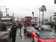 2010 Martin Luther King Parade, Los Angeles CA