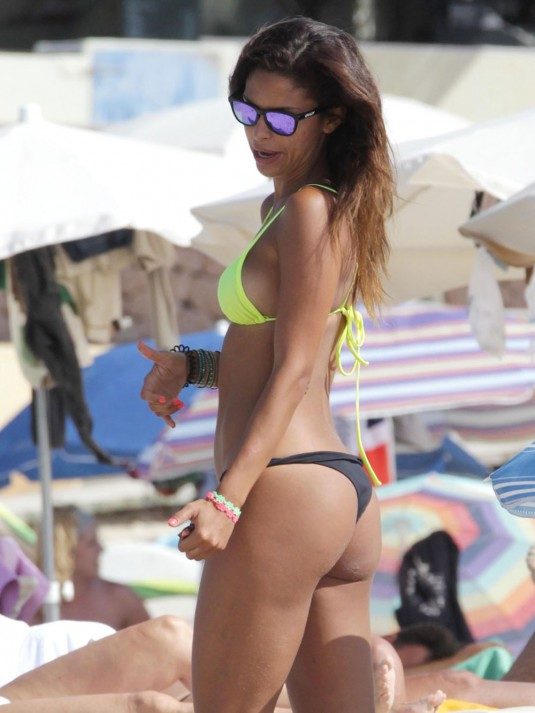CAMILA-MORAIS-in-Bikini-on-the-Beach-in-Formentara-Spain