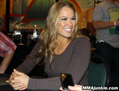 Ronda Rousey-beautiful