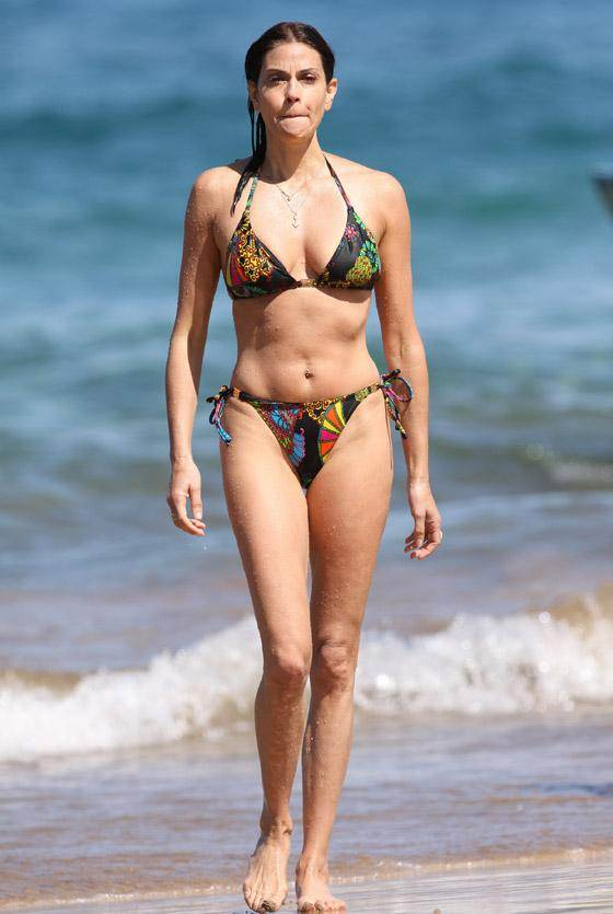 Bikini Bodies over 40 Teri Hatcher