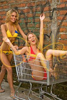 Bikini-Girls-having-Fun