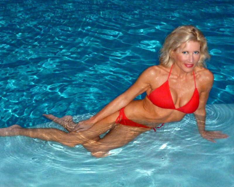 50 and over bikinis