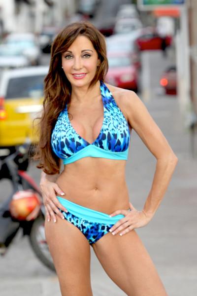 age 50 plus bikinis