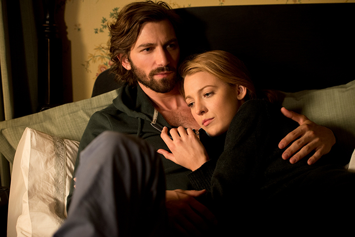 "The Binge Interview: Michiel Huisman on Butt GIFs, Strong Women & ""The Age of Adaline"""