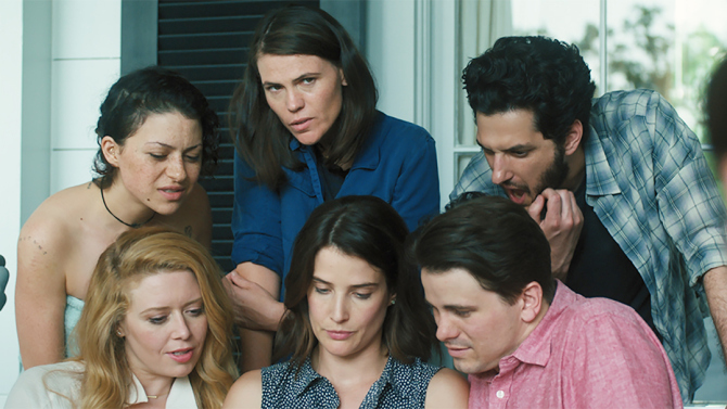 """The Binge Interview: Clea DuVall on Natasha Lyonne, Fan Service, and Her Directorial Debut """"The Intervention"""""""