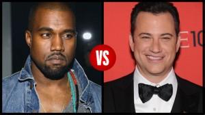 557: Kanye vs. Kimmel