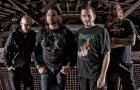 CATTLE DECAPITATION reveal info about 'The Anthropocene Extinction'