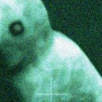 Russian Underwater Encounters With Underwater Humanoids