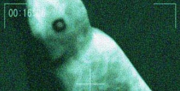 Russian Underwater Encounters With Underwater Humanoids