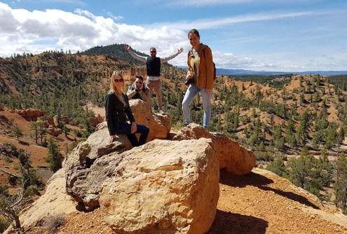 Bryce Canyon - Roadtrip USA
