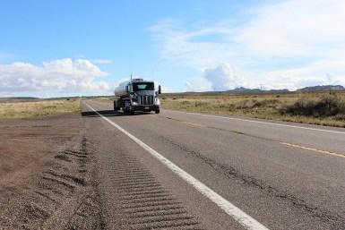 Nevada Route - Roadtrip USA