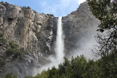 Yosemite National Park - Roadtrip USA