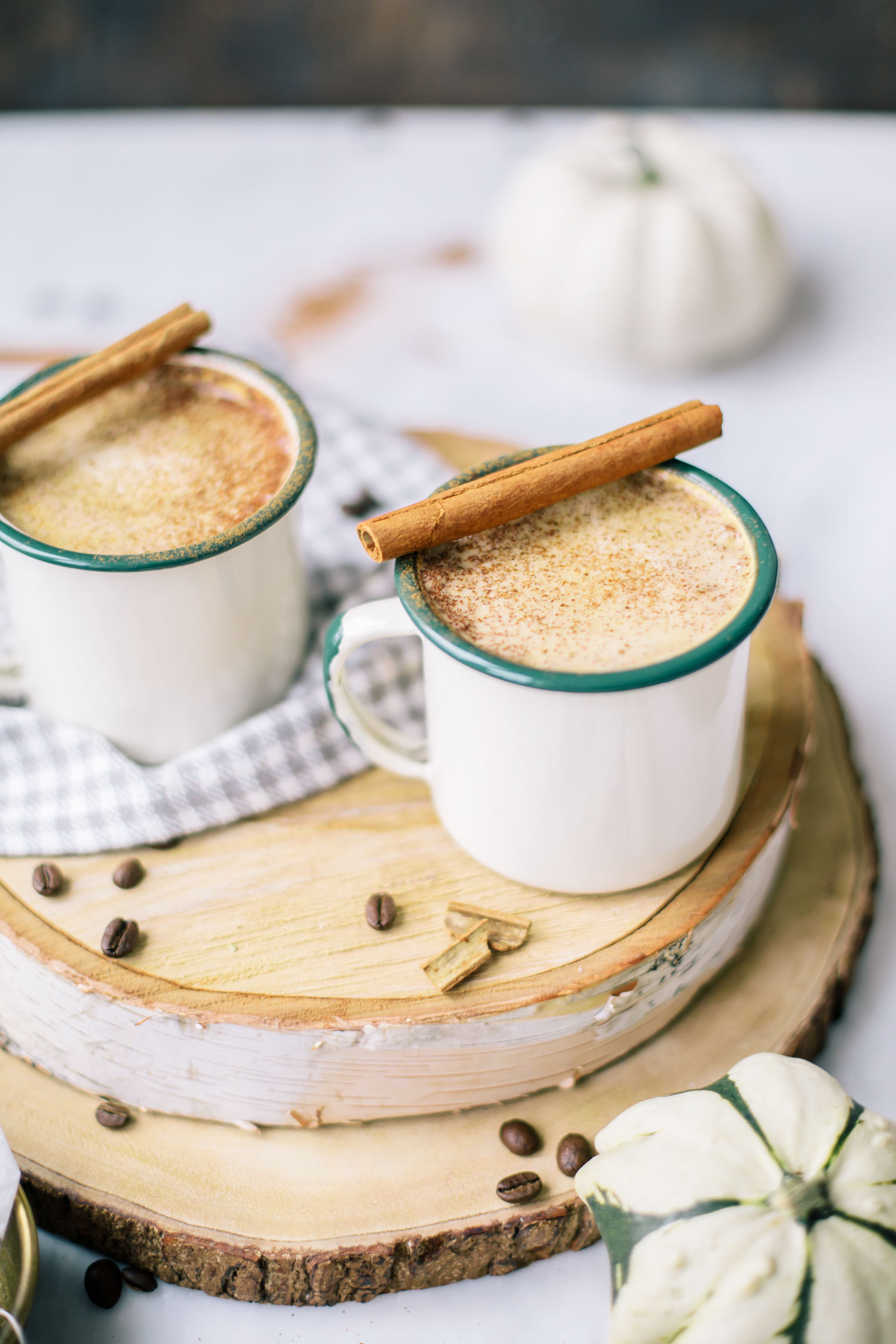 Double I Can Completely How To Make A Pumpkin Dirty Chai Latte Blondielocks Life Style Ever Since Sharing My Recipe My Most Shared Dirty Chai Lattes A Few Years It Hasbeen One nice food Dirty Chai Latte