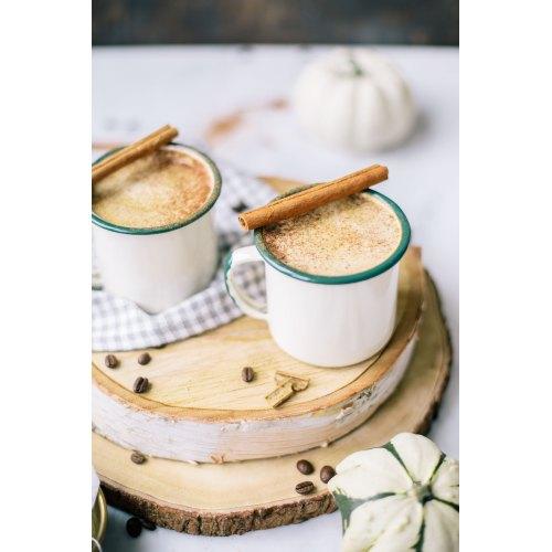 Medium Crop Of Dirty Chai Latte