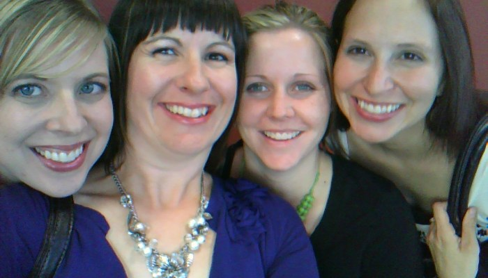 Reaching Out – Creating Dinner & Friendships