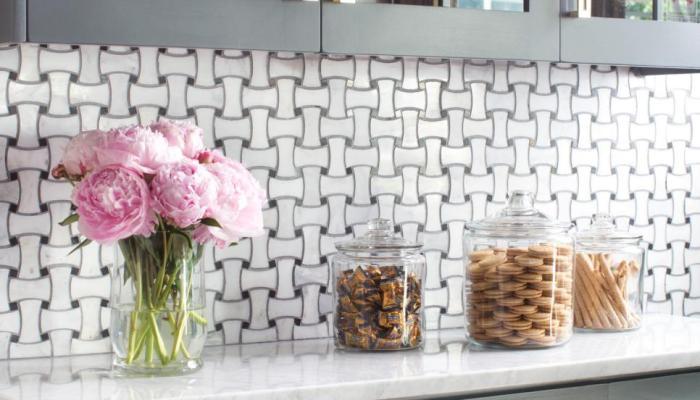 Gray Kitchen Inspiration
