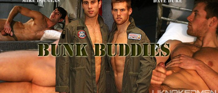 Mike Douglas & Dave Duke – Bunk Buddies