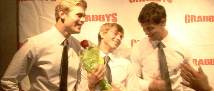 [Documentary] BelAmi Boys @ The Grabbys