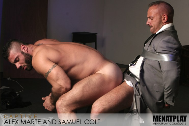 Captive starring Alex Marte and Samuel Colt (14)