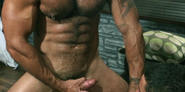 Under Control: Rogan Richards and Robin Sanchez @ Menatplay.com