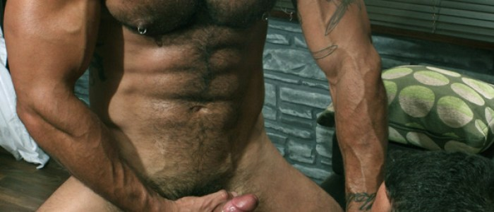 Under Control: Rogan Richards and Robin Sanchez @ Menatplay.com