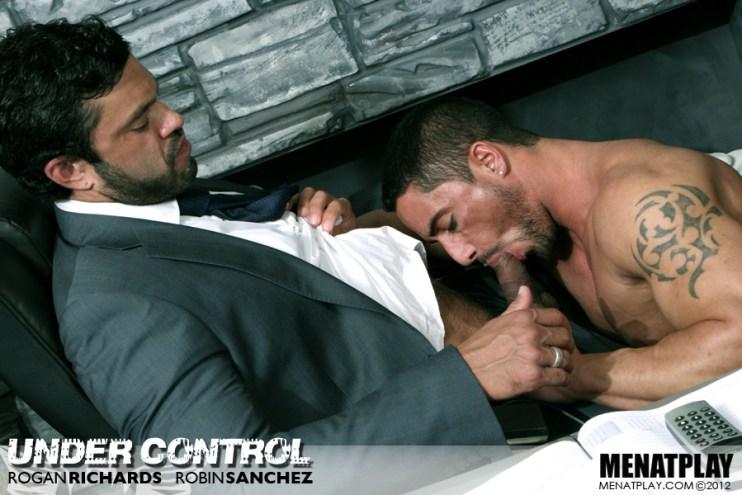 Under Control (15)