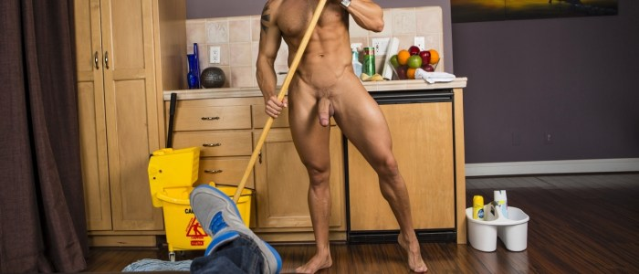 Servicing the Help – Cody Cummings & Johnny Torque