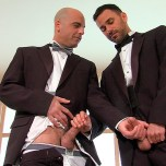 Caught In The Act: Scene 2: Conner Habib & Adam Russo @ TitanMen.com