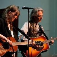 Legendarisch optreden van Rock-icoon Patti Smith in De Duif