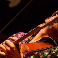 11e Blues aan Zee festival: een happening door en voor jong en oud