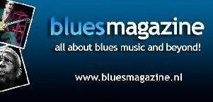 Eerste Lustrum voor BluesMagazine