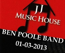 JJ MUSIC HOUSE 2