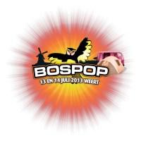 Naast singers en songwriters een moderne Storyteller op Bospop