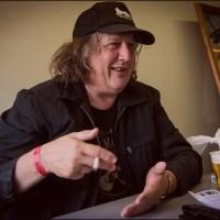 Interview met Kevn Kinney van Atlanta rockband Drivin' N' Cryin'