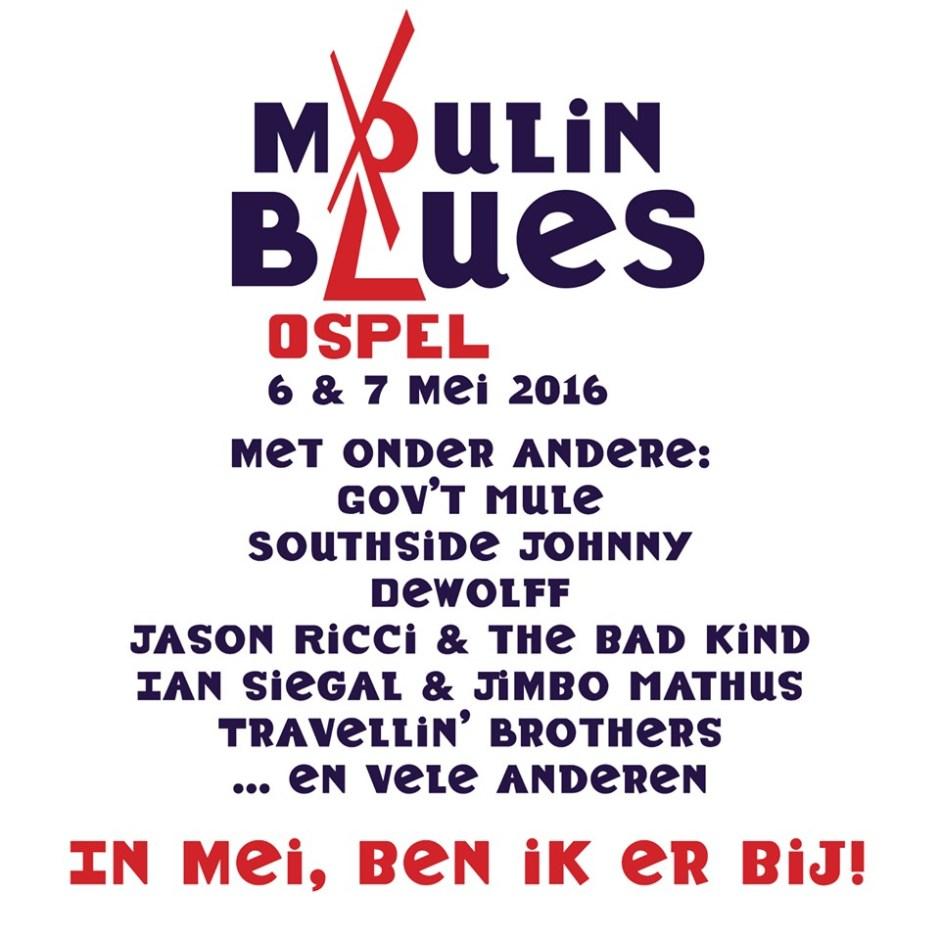 Moulin Blues 2016
