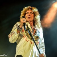 Whitesnake Makes Noise @ Poppodium 013 - Tilburg
