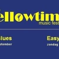 Nazomeren bij YellowTime Festival 2016 in Geel.