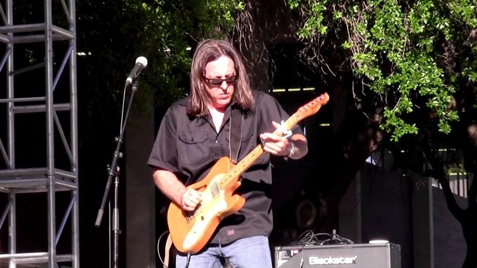 Jim Suhler