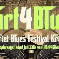 Nieuw Festival - Hart4Blues - Krimpen a/d IJssel