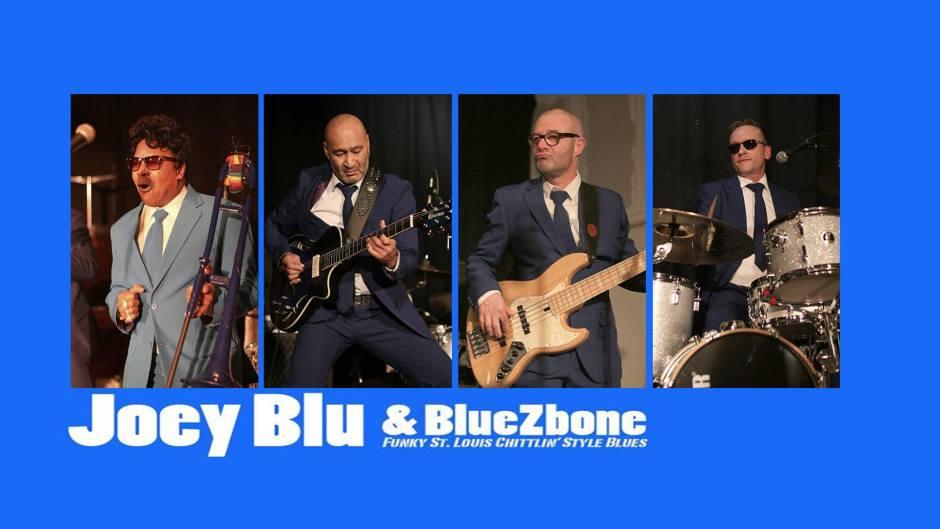 Joey Blu