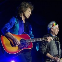 The Rolling Stones No Filter Tour Opener @ Stadtpark Hamburg