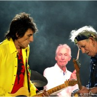 The Rolling Stones No Filter Tour Continues.......