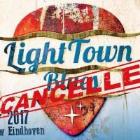 Nieuw Blues Festival - Lighttown Blues - Komt Er Niet!!!