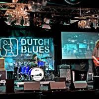 Verslag Dutch Blues Challenge 2017 @ Hotel De Rustende Jager, Nieuw-Vennep