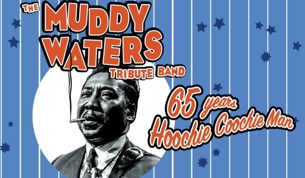 Affiche Muddy Waters cropped